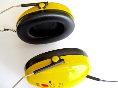PPE Ear Muffs