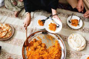 Killem Pest - Client - Raj Restaurant